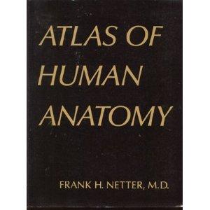 Atlas of Human Anato...