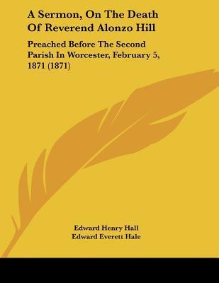A Sermon, on the Dea...