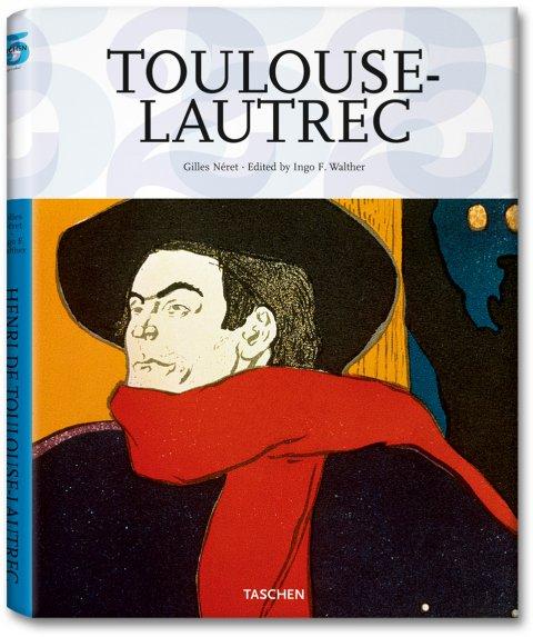 Toulose-Lautrec
