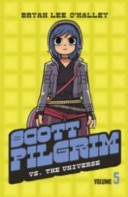 Scott Pilgrim vs the Universe