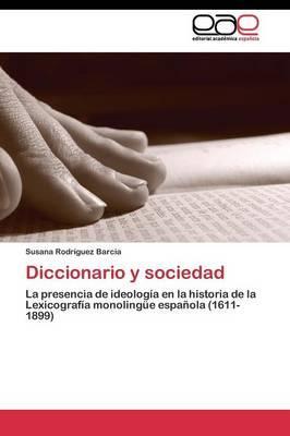 Diccionario y sociedad