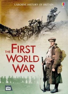 The First World War (History of Britain)