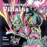 500 Comicbook Villai...