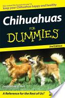Chihuahuas For Dummi...