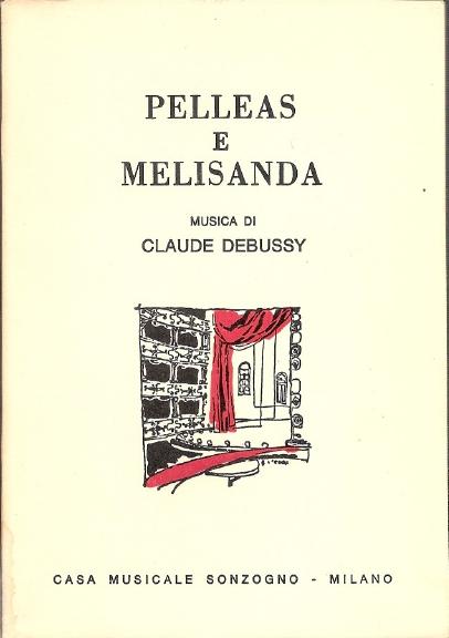 Pelleas e Melisanda