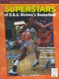 Superstars of USA Womens Basketball