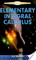 Elementary Integral Calculus