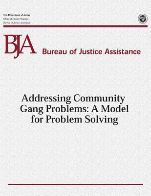 Addressing Community Gang Problems
