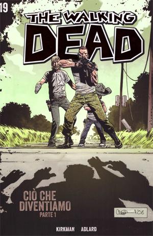 The Walking Dead vol. 19