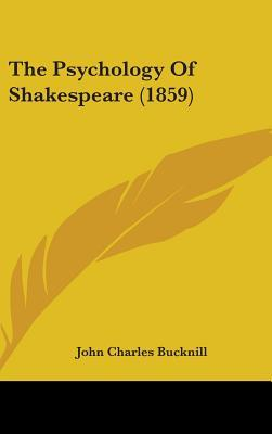 The Psychology of Shakespeare