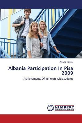Albania Participation In Pisa 2009