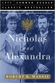 Nicholas And Alexand...