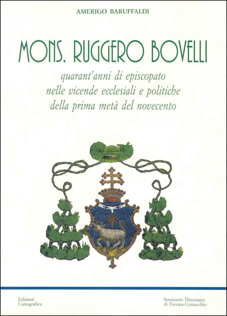 Mons. Ruggero Bovelli