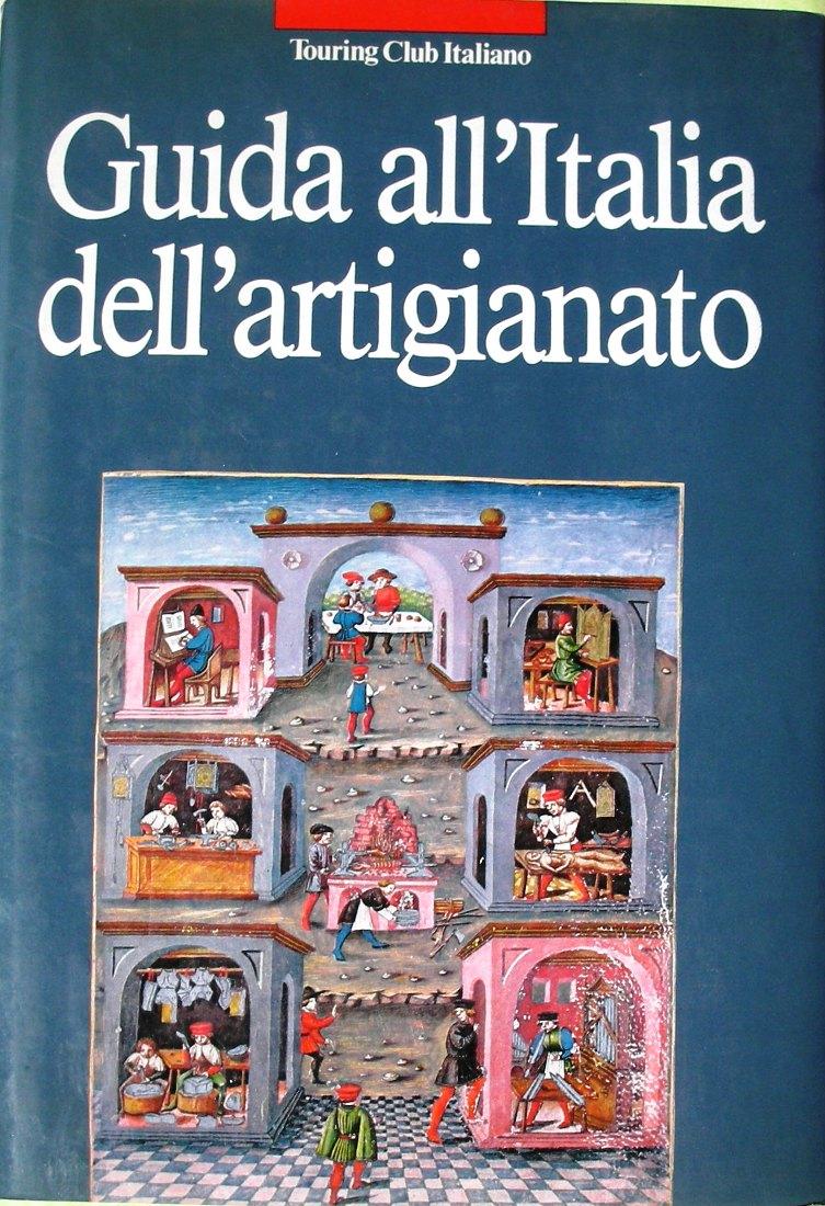 Guida all'Italia dell'artigianato