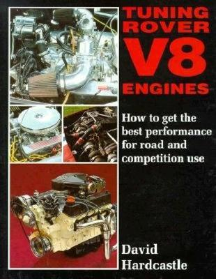 Tuning Rover V8 Engines