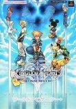 KINGDOM HEARTS II FINAL MIX +ワールドナビゲーター+―プレイステーション2版