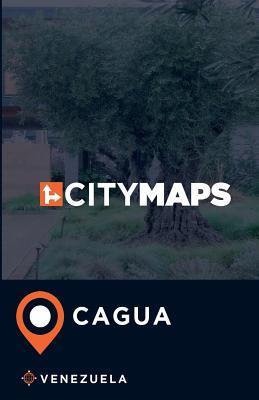 City Maps Cagua Vene...