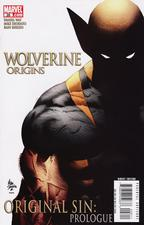 Wolverine: Origins V...