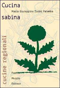 Cucina sabina