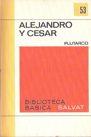 Alejandro y César