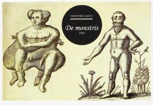 De monstris