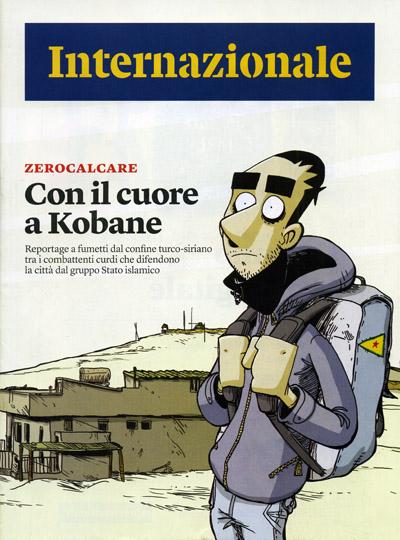 Con il cuore a Kobane