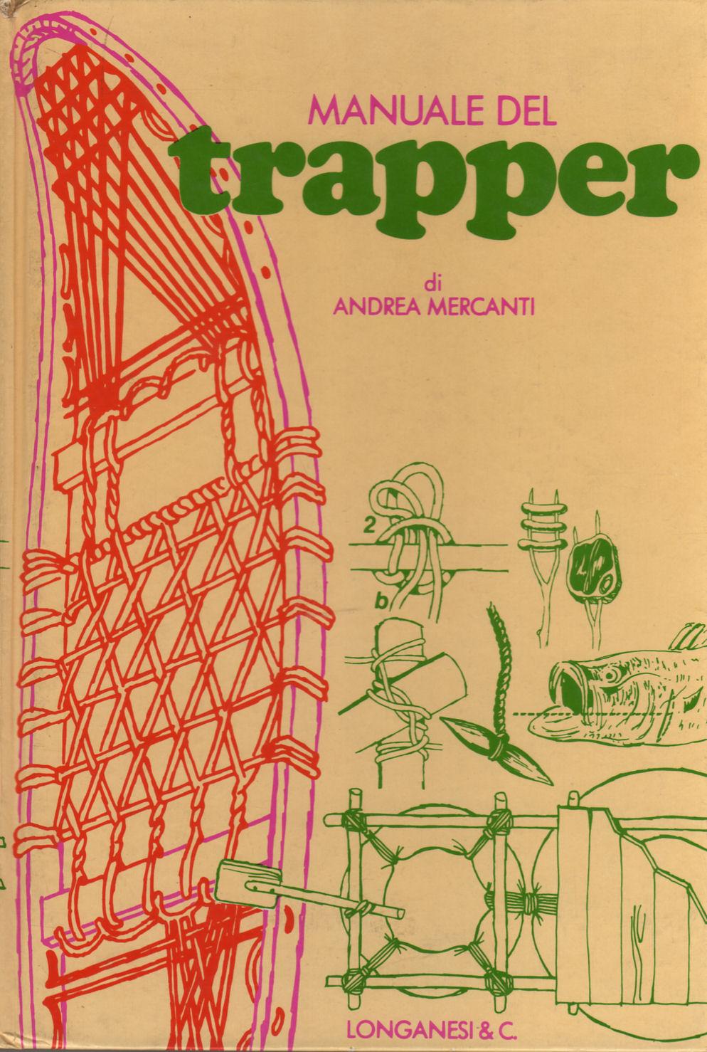 Il manuale del trapper