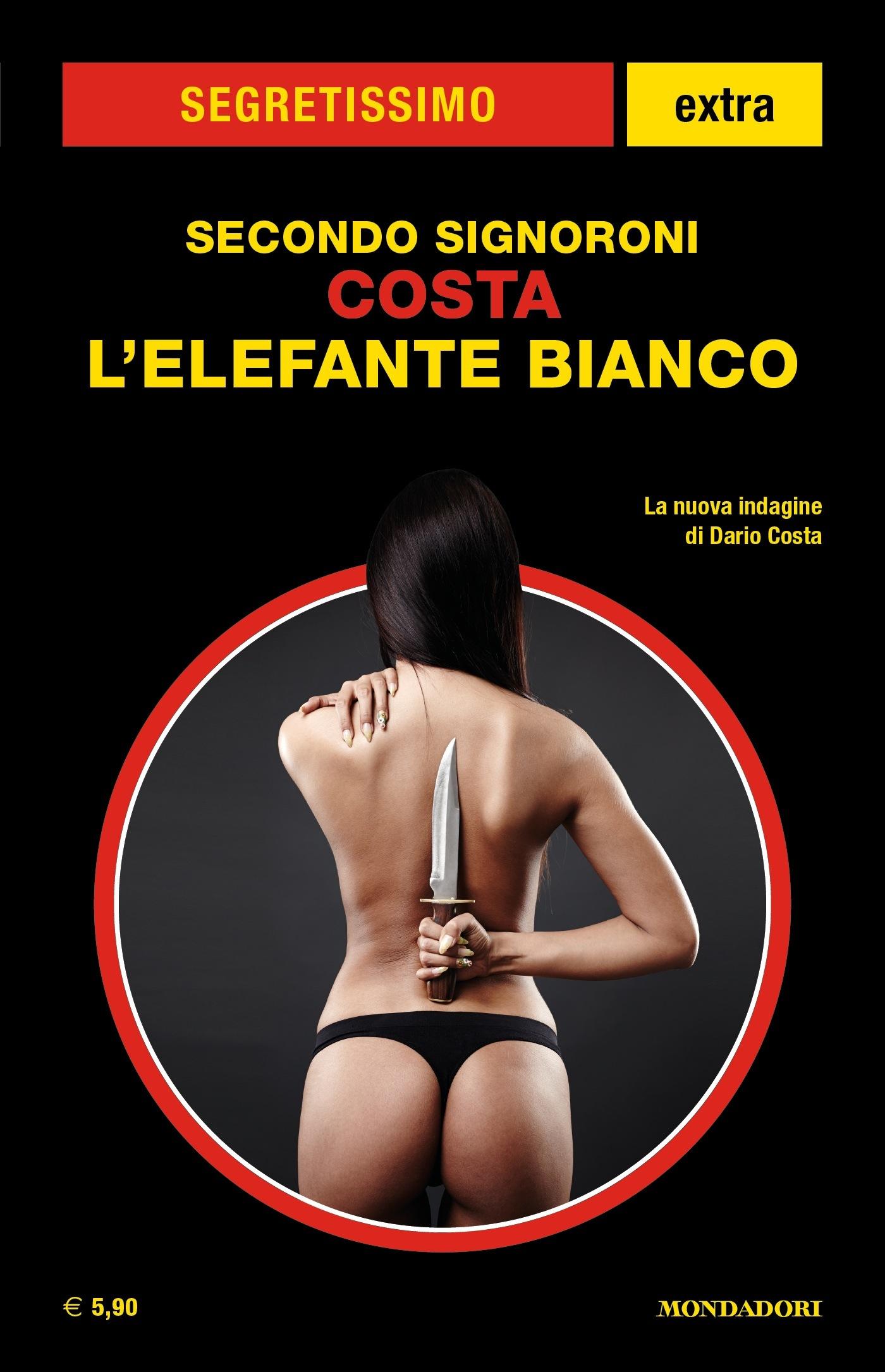 Costa: l'elefante bi...