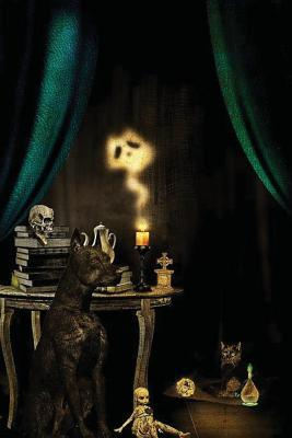 Haunted Dog and Cat Journal