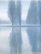 東山魁夷白の風景