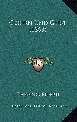 Gehirn Und Geist (1863)
