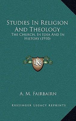 Studies in Religion ...