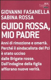 Guido Rossa, mio padre