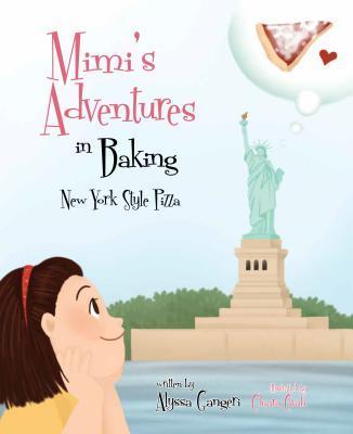 Mimi's Adventures in Baking