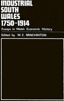 Industrial South Wales, 1750-1914
