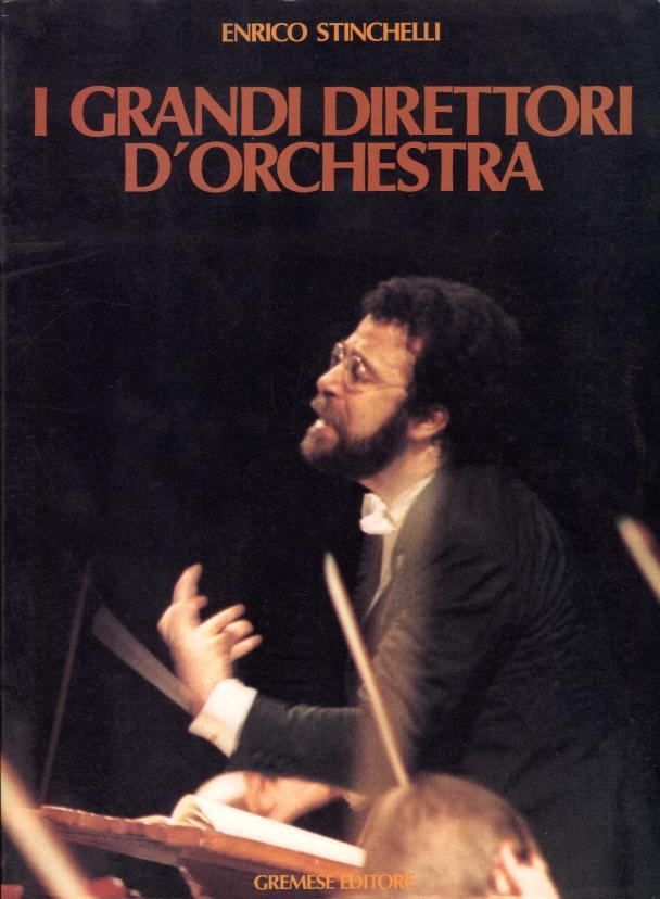 I grandi direttori d'orchestra