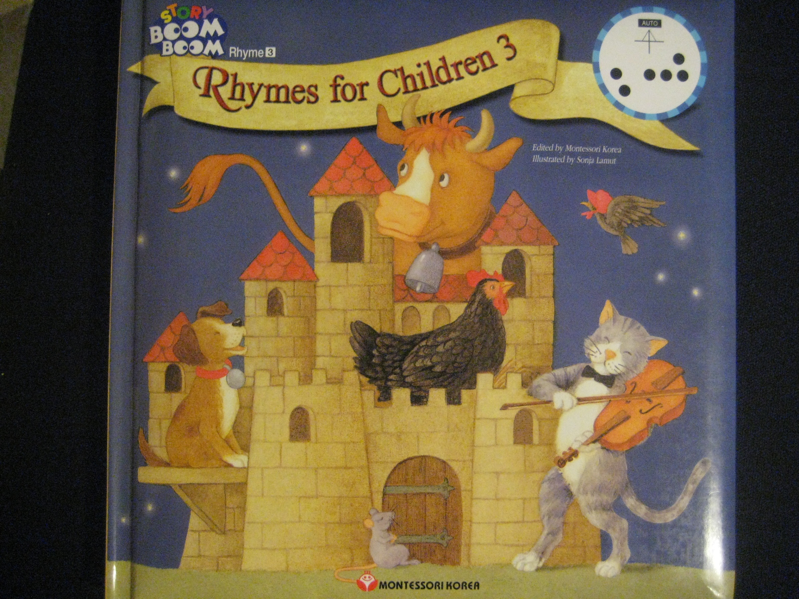 Rhymes for Children 3