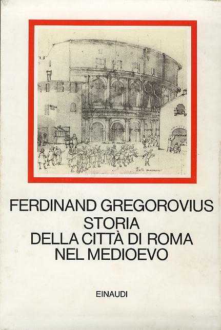 Storia della città di Roma nel Medioevo