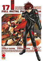 Full Metal Panic! Sigma vol. 17