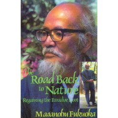 The Road Back to Nature