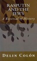 Rasputin and the Jews
