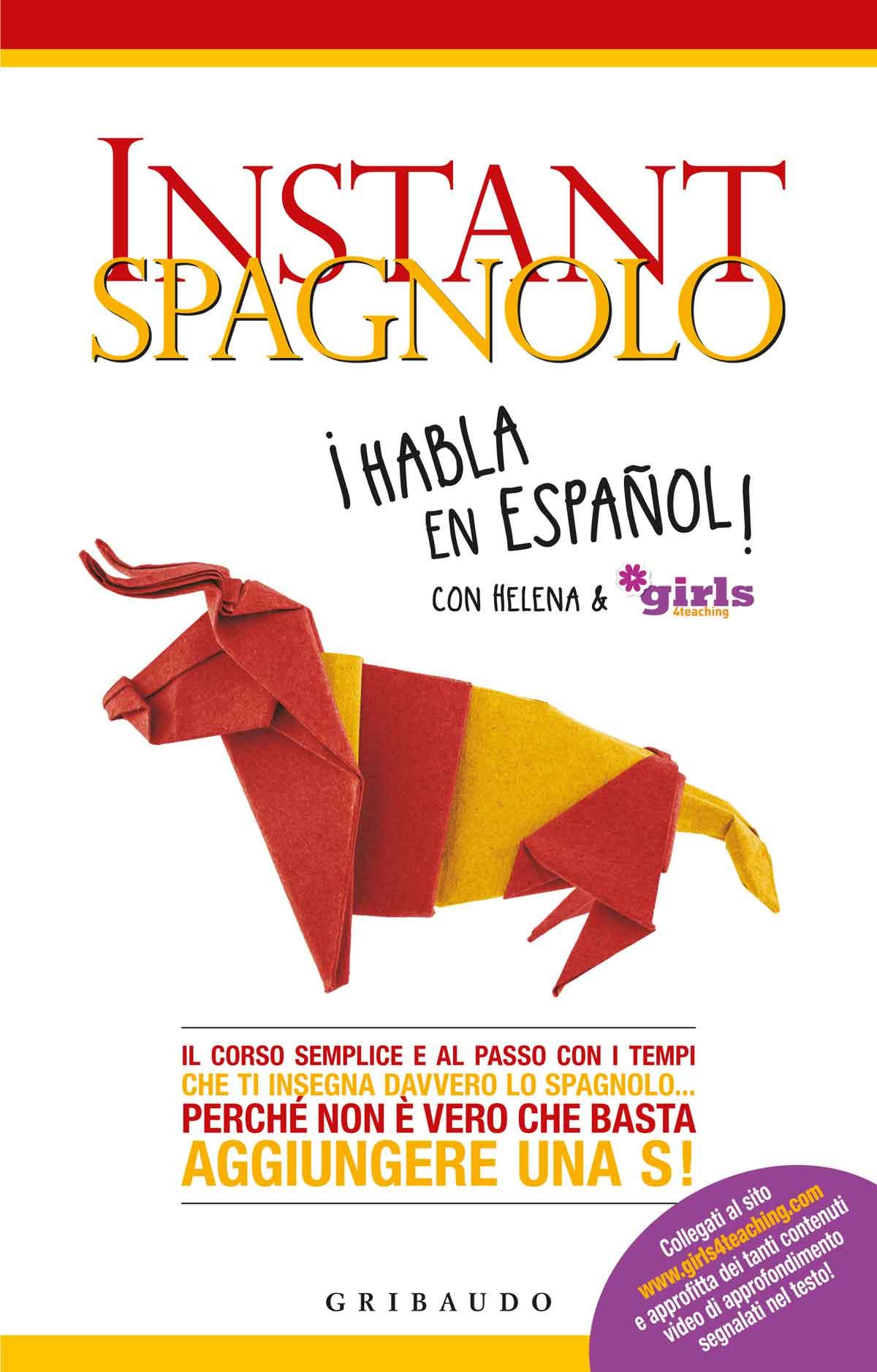 Instant spagnolo