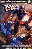 X- Men Forever: El precio de la Vida... Es la Muerte. 05