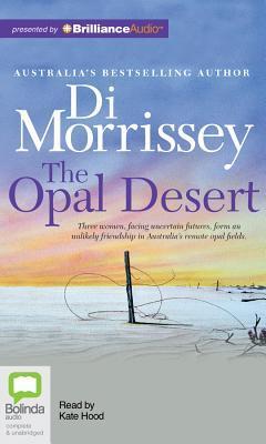 The Opal Desert