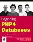 Beginning PHP4 Databases