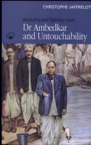 Dr Ambedkar and Unto...