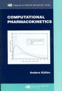 Computational Pharmacokinetics