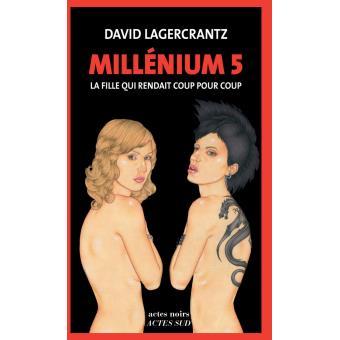 Millénium 5