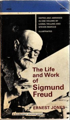 The Life and Work of Sigmund Freud.