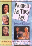 Women As They Age